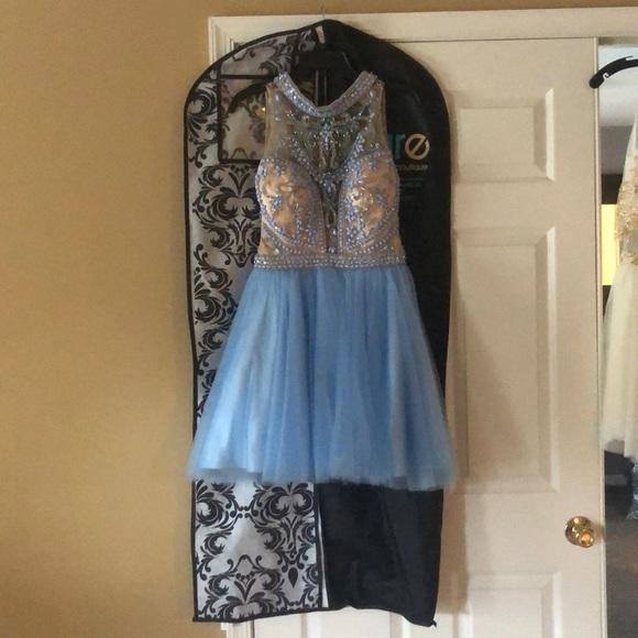 Dave & Johnny Dresses & Skirts - Homecoming dress